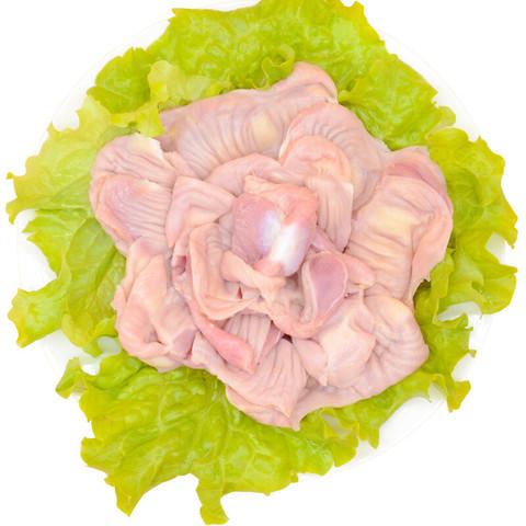 华都食品 单冻鸡胗 1000g/袋 烧烤食材 火锅食材 *5件
