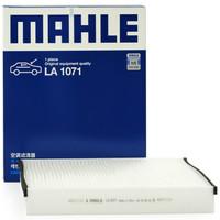 MAHLE 马勒 LA1071 空调滤清器 *5件
