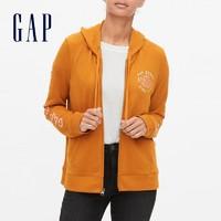 聚划算百亿补贴:Gap 盖璞 621512 女士拉链卫衣