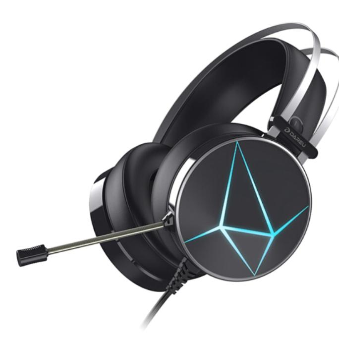 Dareu 达尔优 EH722 钻石版 游戏耳机