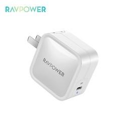 Ravpower 睿能宝 GaN氮化镓 PD充电器 61W
