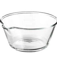 VARDAGEN 瓦達恩 碗 透明玻璃