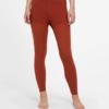 NIKE 耐克 Yoga Luxe Layered 女子紧身裤 DA0730-832