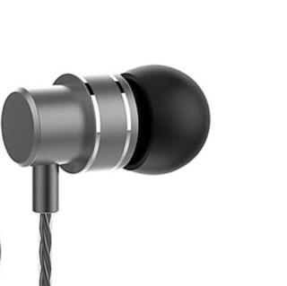 Lenovo 联想 HF118 耳塞式耳机