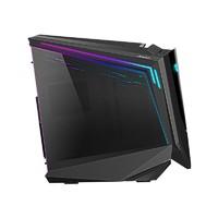 GIGABYTE 技嘉 神鹰 AC700G RGB ATX机箱 半侧透 黑色
