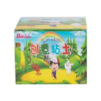 京东PLUS会员 : BABY BOX 贝博氏 SN505A 创意粘土 36+4色