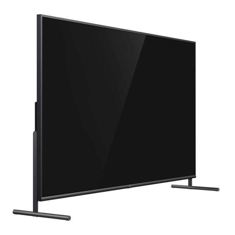 TCL85X6C 85英寸4K超高清HDR全场景AI 家庭影院 智能巨幕电视机 枪色