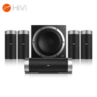 HiVi 惠威 M5103HT 家庭影院音响套装