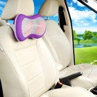 CarSetCity 卡飾社 車用肩頸椎按摩器
