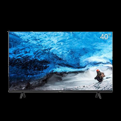 TCL 40L8F 40英寸高画质家庭智能电视 全高清 杜比+DTS双解码 教育资源 健康画质 智能网络液晶平板电视机