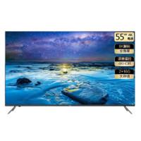 19日0点:Haier 海尔 LU55J71 液晶电视 55英寸 4K