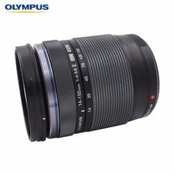 奥林巴斯(OLYMPUS)M.ZUIKO DIGITAL ED14-150mm f4.0-5.6II 黑色