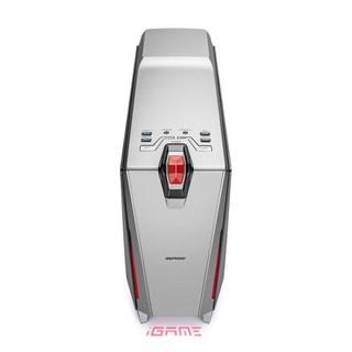 七彩虹(Colorful)iGame Sigma M500游戏台式电脑主机赛博朋克(十代i7-10700 16GB RTX3060TI 8G 500G+1T)