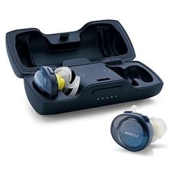 BOSE 博士 SoundSport Free 真无线蓝牙运动耳机