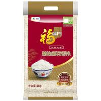 88VIP:福临门 精选稻花香 五常大米 5kg *4件