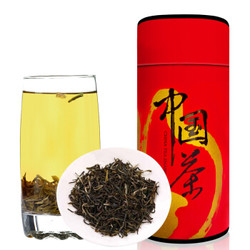 ZHANGYIYUAN 张一元 茉莉花茶 二级绿茶 180g *2件