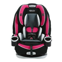 GRACO 葛莱 4ever All-in-One 儿童汽车安全座椅