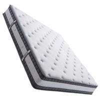 CHEERS 芝华仕 D026 独立弹簧乳胶床垫 经典款 1.8m