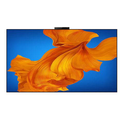 百亿补贴:HUAWEI 华为 X65 PLAT-760 4K OLED电视 65英寸