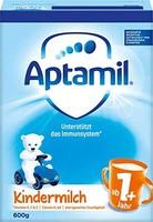 Aptamil 爱他美 幼儿奶粉 适用于1岁以上幼儿 5罐装(5 x 600g)
