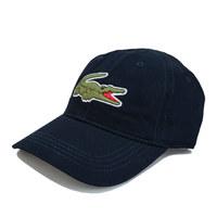 LACOSTE 拉科斯特 男士棒球帽