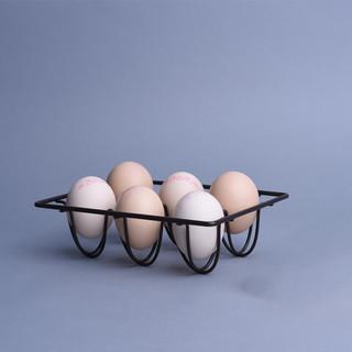 晋龍 六无蛋 鲜鸡蛋 30枚