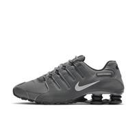 NIKE 耐克 Shox NZ  378341-059 男子运动鞋