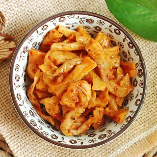 乌江 涪陵 榨菜微辣套餐 6口味 18袋 1.23kg