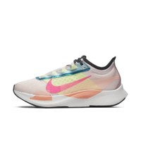 NIKE 耐克 Zoom Fly 3 PRM 女子跑步鞋