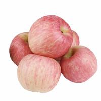 静益乐源 红富士苹果 2.5kg