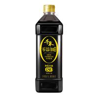 千禾 酿造酱油 1L
