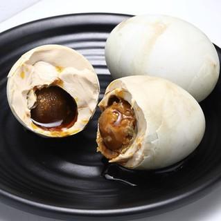 三客游 烤海鸭蛋 20枚 1.2kg