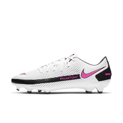 Nike 耐克 Phantom GT Academy FG MG 暗煞系列 CK8460-160 男女足球鞋