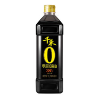 千禾 头道原香280天 特级生抽酱油 1L