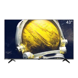 CHANGHONG 长虹 43D4PF 液晶电视 43英寸 1080P