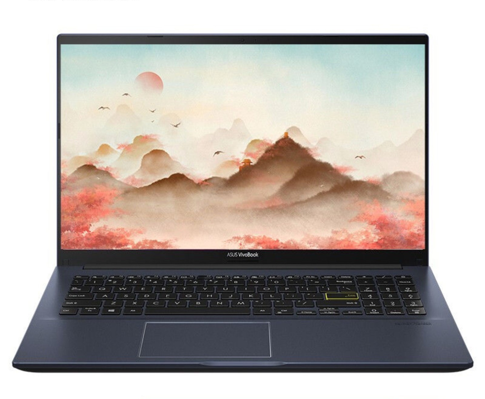 ASUS 华硕 VivoBook15 X 2021款 15.6英寸 商务本 耀夜黑(酷睿i7-1165G7、MX330、16GB、512GB SSD、1080P、IPS、60Hz、V5050EA1165)