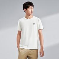 HLA 海澜之家 HNTBJ2Q112AB2  男士T恤