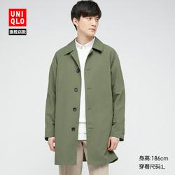 UNIQLO 优衣库  438264 男士大衣