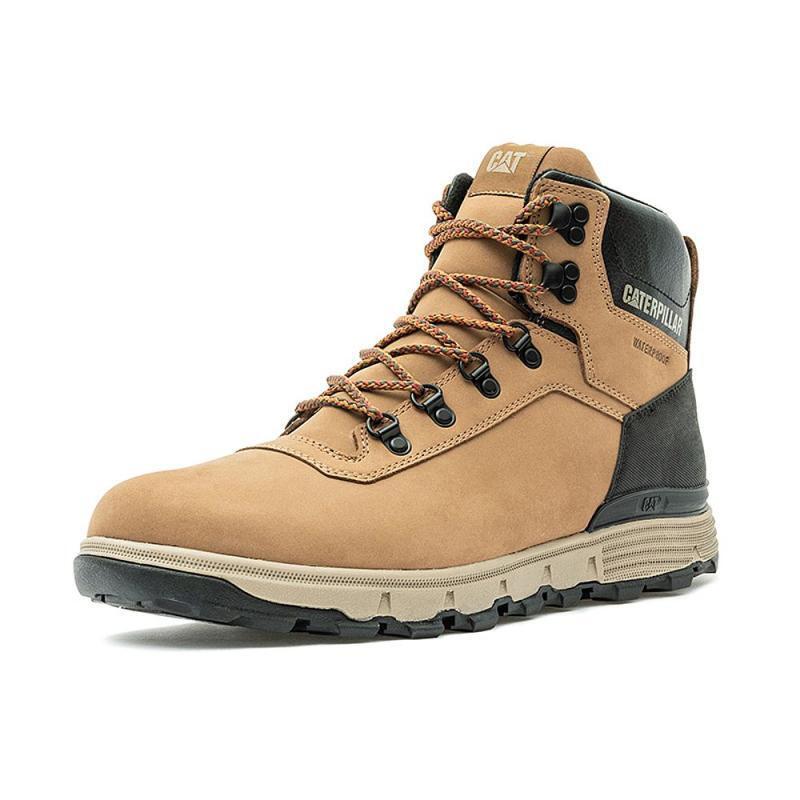 CAT 卡特彼勒 P723609I3FDC29  男士工装靴