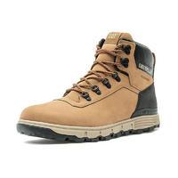 CAT 卡特彼勒 城市机能系列 男士工装靴 P723609I3FDC29 棕黄 41