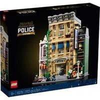 百亿补贴:LEGO 乐高 Creator创意百变高手 10278 警察局