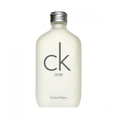 女神超惠买、唯品尖货:Calvin Klein 卡尔文·克莱 CK ONE淡香水 EDT 200ml 法国版