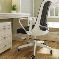 百亿补贴:LIANFENG 联丰 W-158B 简约网布电脑椅
