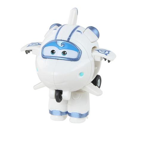AULDEY 奥迪双钻(AULDEY)超级飞侠益智玩具迷你变形机器人-米莉 男孩女孩玩具生日礼物 720024