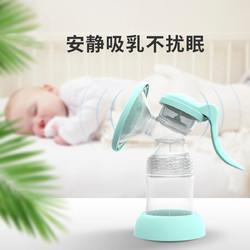 手动吸奶器 孕产妇产后手压式吸乳挤奶器吸力大非电动