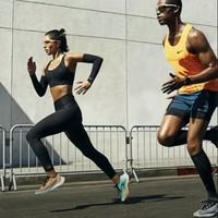 爆款清单:颜值与实力兼具,NIKE七款超人气跑鞋推荐