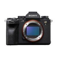 SONY 索尼 ILCE-1 A1 全画幅微单相机 黑色
