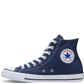 CONVERSE 匡威 All Star 中性运动帆布鞋 102307C 海军蓝 36