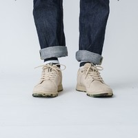 CAT 卡特彼勒 P110010J3JMC12 情侣款休闲鞋