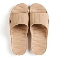 小白丫 浴室防滑拖鞋